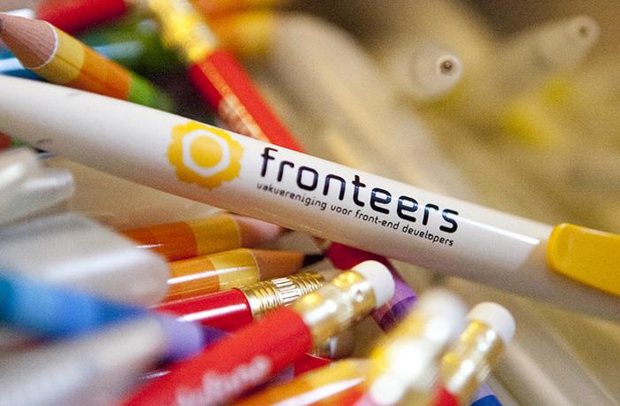 Fronteers