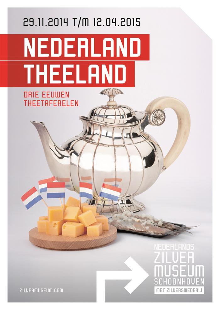 Nederland Theeland