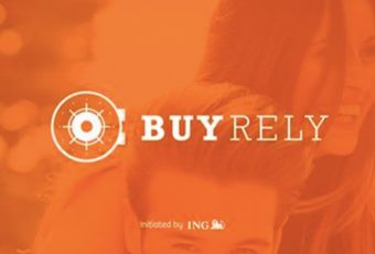 BuyRely initiated by ING
