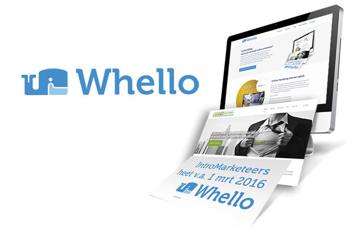Whello