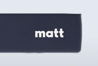 Matt Sleeps